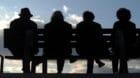Proportional am meisten Rentner gibt es in Riehen und Muri
