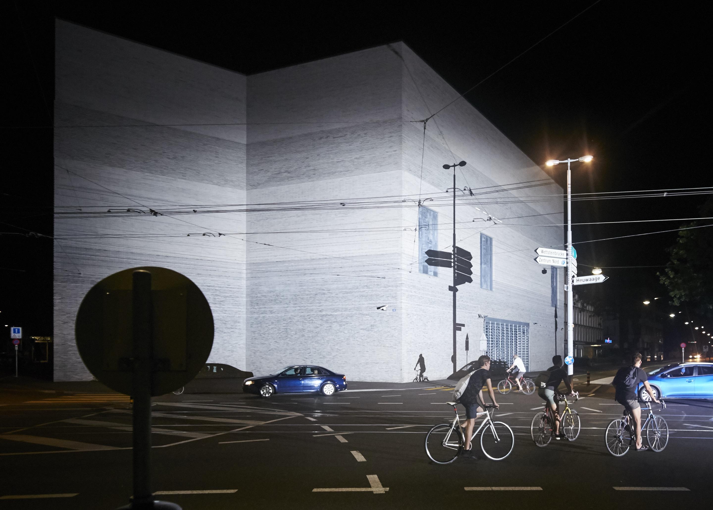 Ein Zusatzbeitrag soll das Kunstmuseum Basel wieder zum Leuchten bringen.