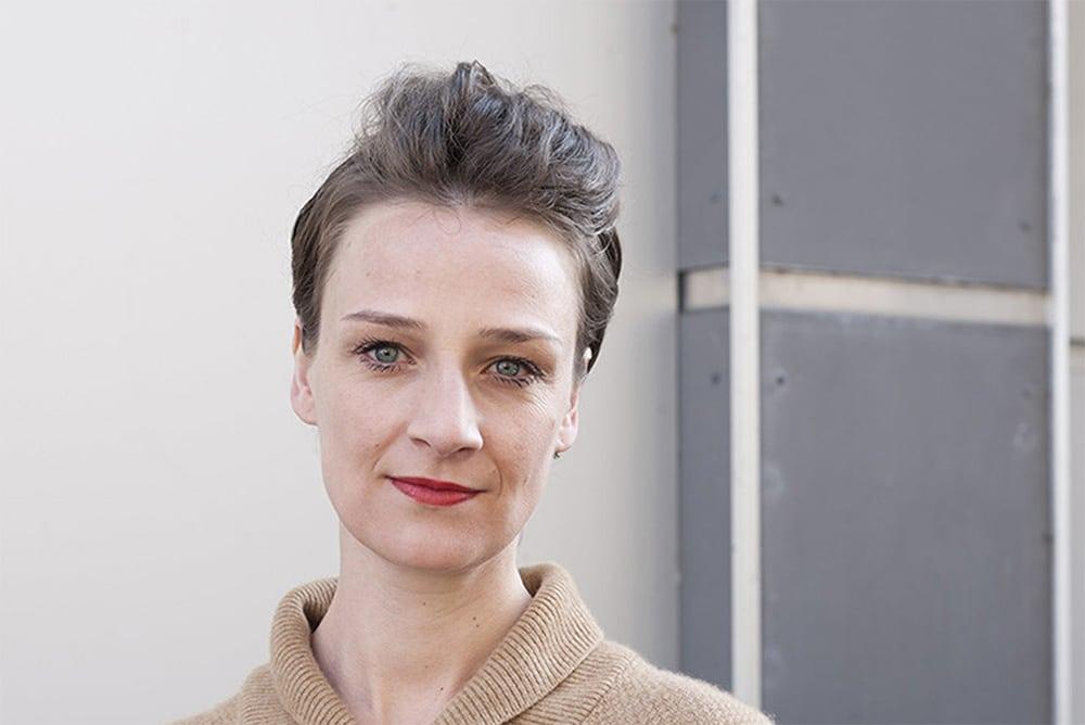 Franziska Schutzbach, Soziologin, Genderforscherin und Mitherausgeberin von «Geschichte der Gegenwart».