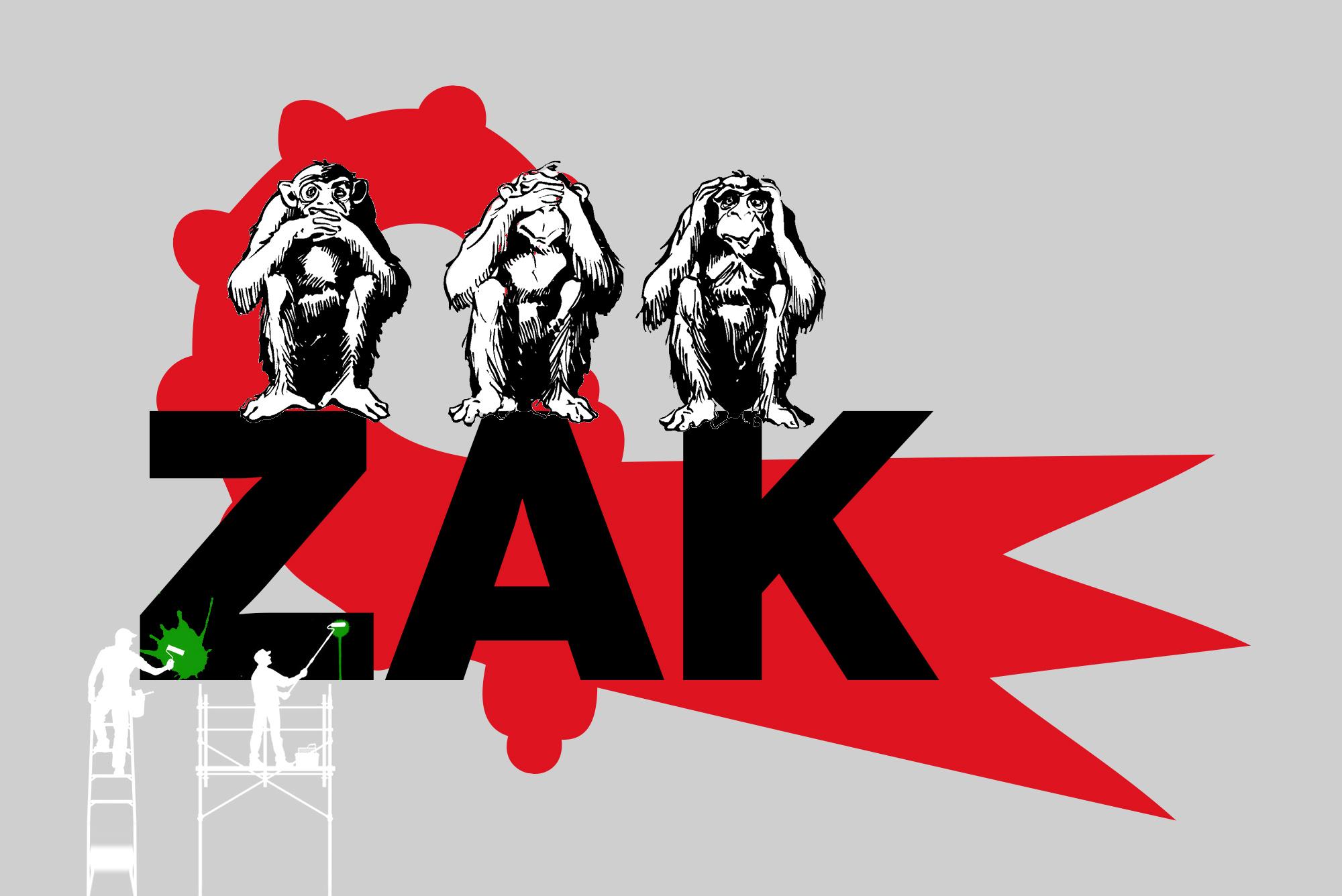 Wenn es um die ZAK geht, drückt die Baselbieter Regierung gerne mehr als nur ein Auge zu.