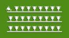 Eine stolze Sammlung an 27 Schweizer Meisteriteln wird den Grasshoppers zugeschrieben. Dem ersten aus dem Jahr 1898 haftet ei