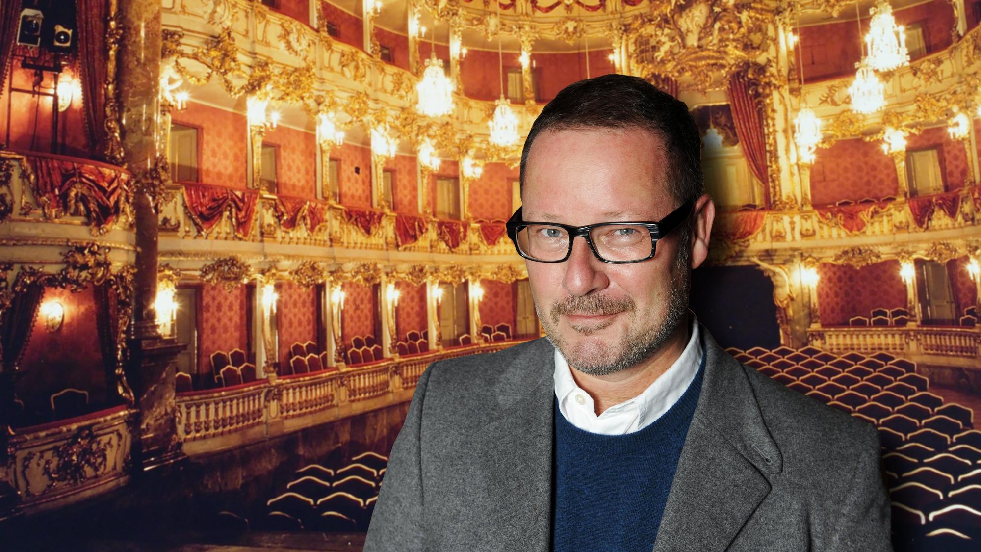 Andreas Beck verlässt das Theater Basel Richtung München.