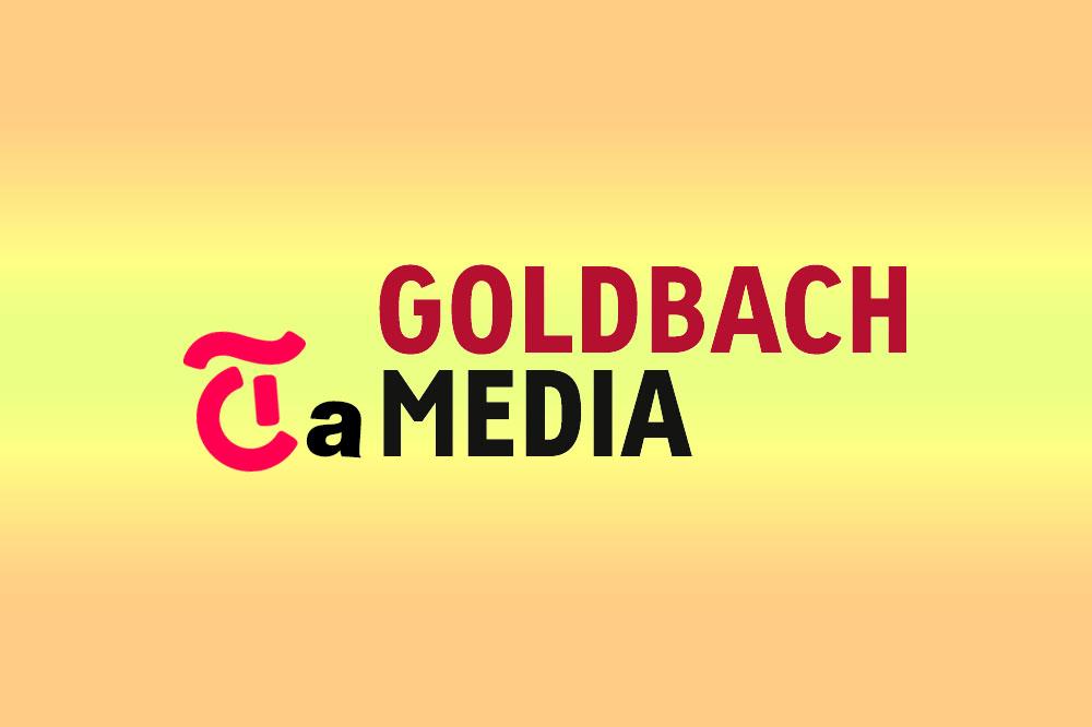Tamedia und Goldbach: Zwei Grosse verschmelzen zu einem Riesen.