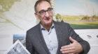Beat von Wartburg : «Die Nordspitze beseitigt keinen bestehenden günstigen Wohnraum.»