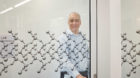 Nanoforscher Wolfgang Meier: «Mich interessiert das riesige Potenzial dieser kleinen Partikel.»