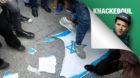Israel-Hasser sind nicht zimperlich, da wird auch aus einem Knackeboul schnell eine «Zionfotze».