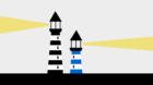 Leuchtturmvergleich: Wer hat den Längsten?