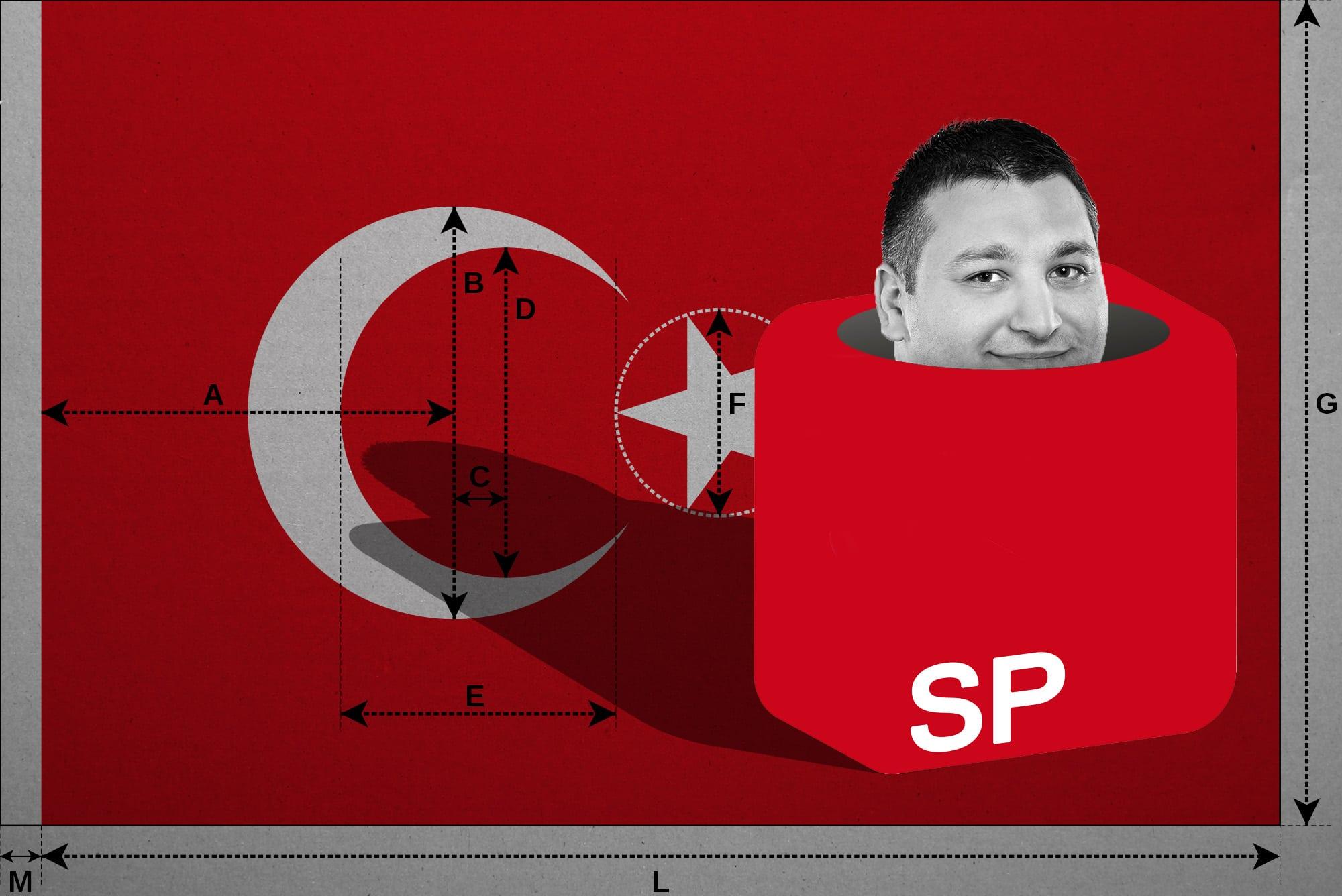 Enge Beziehungen zur AKP-Lobbyvereinigung UETD: SP-Politiker Selim Karatekin.