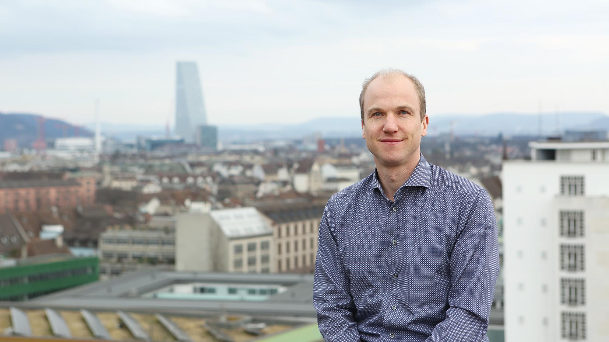 «Virenstämme zeigen anschaulich, wie rasch Evolution geschehen kann», sagt Richard Neher.
