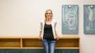 Die 26-jährige Ines leidet an Cystischer Fibrose (CF), auch Mukoviszidose genannt.