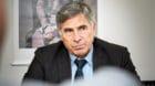 Not amused: Christoph Eymann findet die neusten Baselbieter Ideen zur Uni daneben.