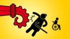 Trifft auch Alte: der Baselbieter Stab als Sparhammer.