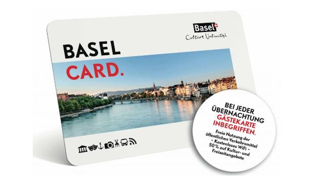 Jeder Gast in Basel bekommt sie – auch wenn er in einer Airbnb-Wohnung unterkommt.