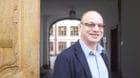 Er ist für ein Jahr der höchste Basler: der CVP-Grossrat Remo Gallacchi.
