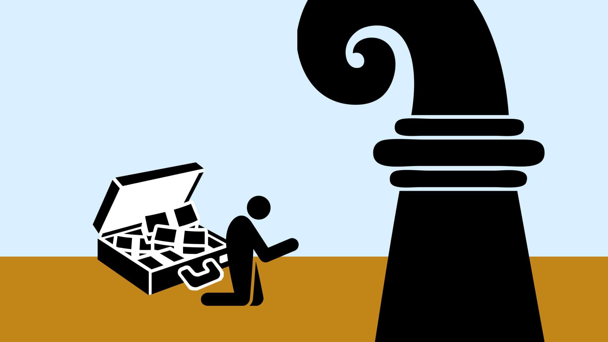 Der automatische Informationsaustausch mit der EU sorgt für eine Rekordzahl von beichtenden Steuersündern.