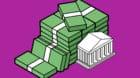 Damit die Uni Basel nicht unter dem Spardiktat des Globalbudgets leidet, wollen die Grossräte einen zusätzlichen Förderfon