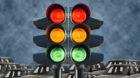 An der Elsässerstrasse gilt: Je mehr Verkehr, desto länger Rot.