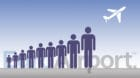 Der Euroairport legte 2017 zu – sowohl bei den Passagieren als auch beim Lärm.