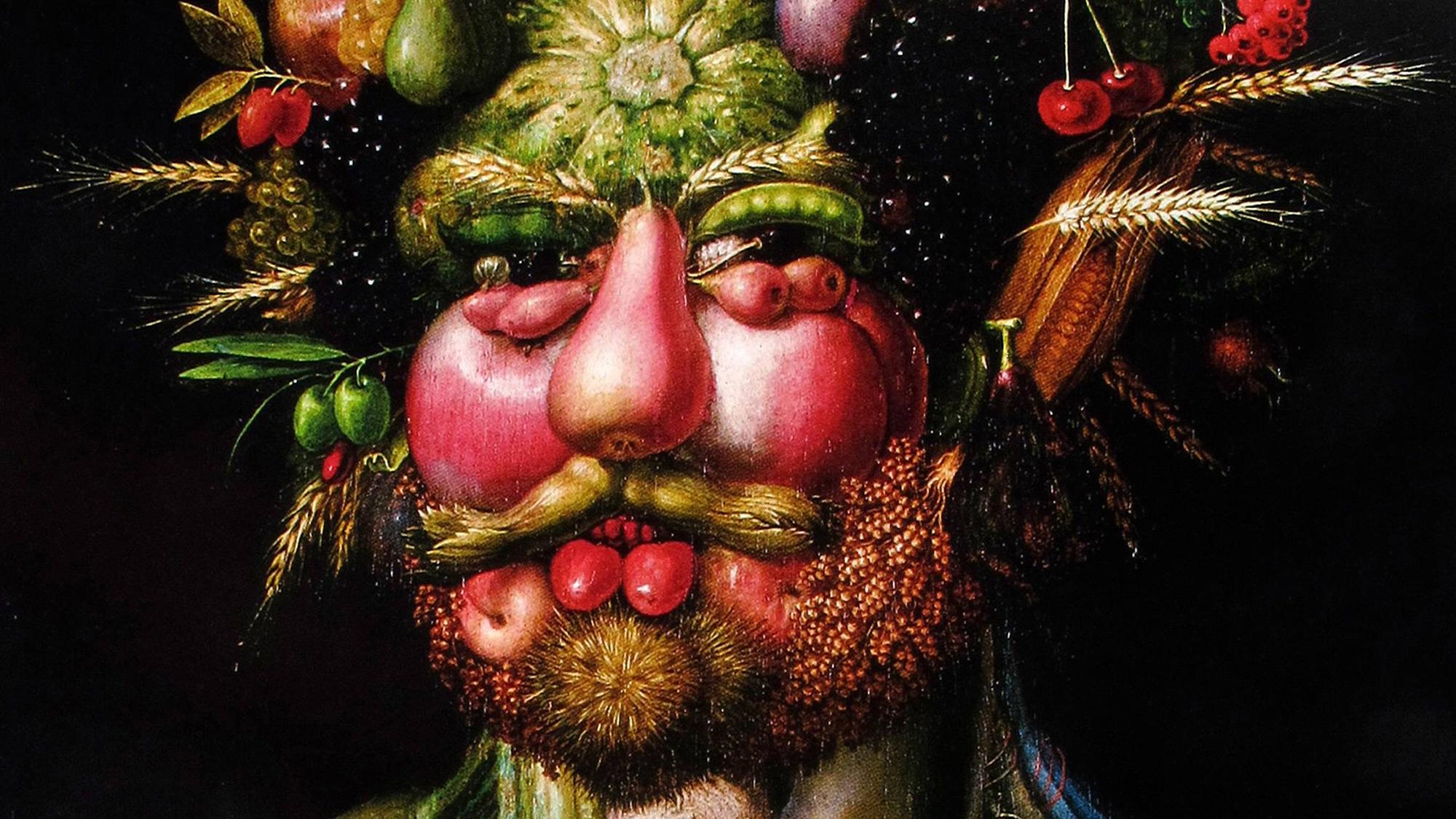 Bildnummer: 54883482  Datum: 20.01.2011  Copyright: imago/RustThema Die Habsburger . Im Repro: Der Italienischer Maler Giuse