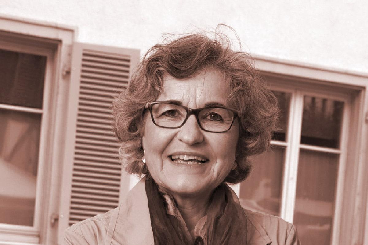 Die 58-jährige Marie-Theres Beeler schaffte es im zweiten Wahlgang in den Liestaler Stadtrat.