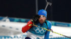 Biathlon - Pyeongchang 2018 Winter Olympics - Men's 15 km Mass Start Final - Alpensia Biathlon Centre - Pyeongchang, South Ko
