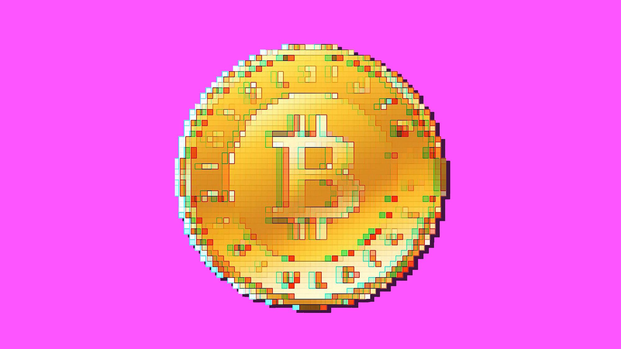 Hype oder die Zukunft? So oder so fordern Bitcoin und Blockchain Wirtschaft und Gesellschaft heraus.