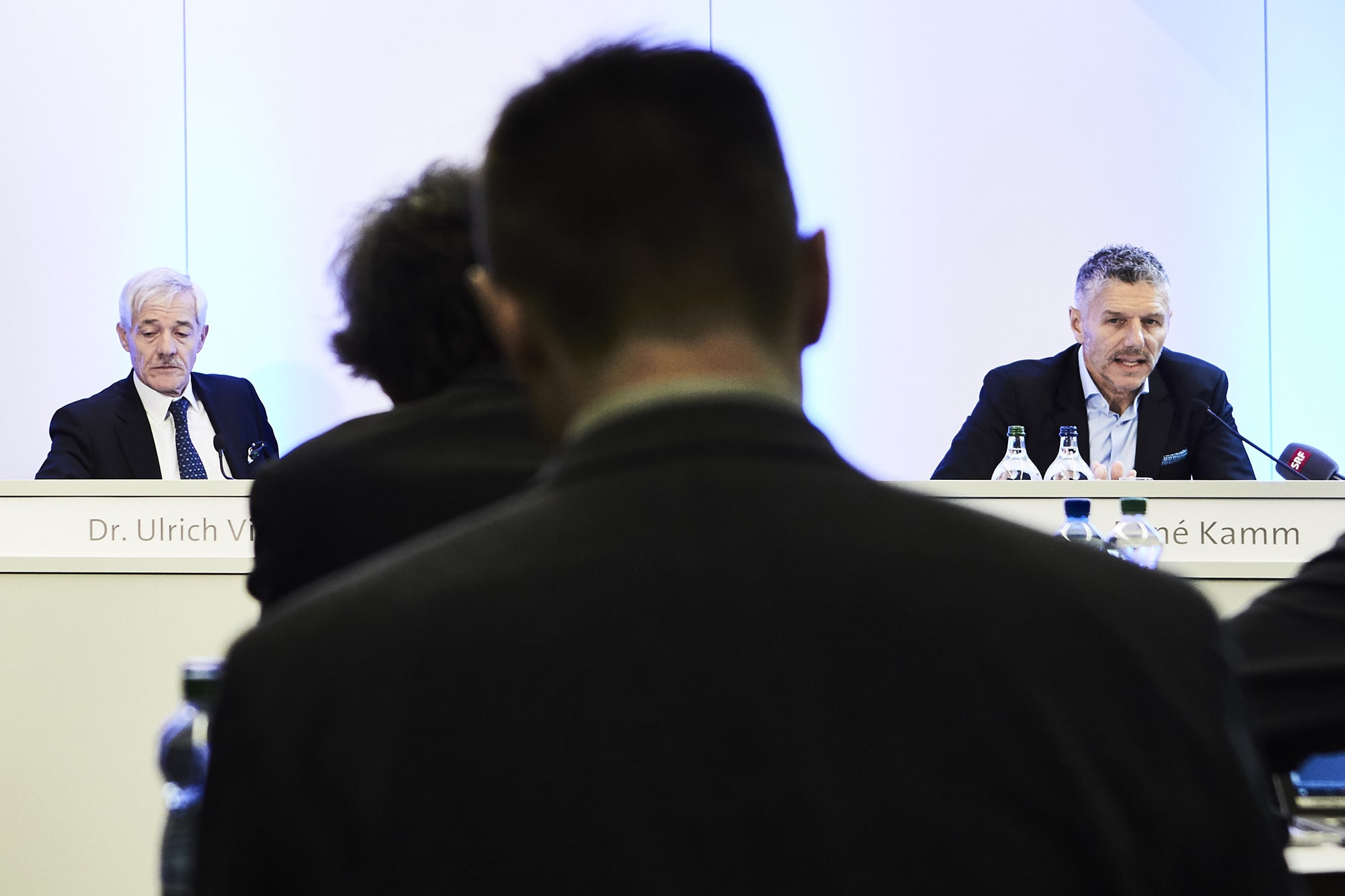 Der Rückgang der Basel World wiegt schwer. Die MCH-Group versucht ihr Glück im Ausland.