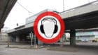 Der Bund stellt nun seine Lärmschutzmassnahmen für die Osttangente vor.