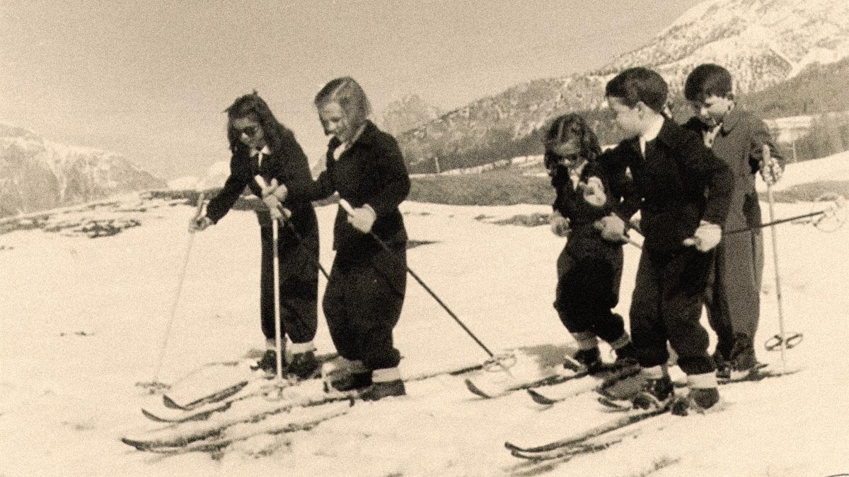 Werden Sie beim Wort «Skilager» sentimental? Dürfen Sie auch. Aber es geht trotzdem auch ohne.