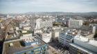 300'000 Quadratmeter Industrieareal sollen zum neuen Stadtquartier umgewandelt werden.