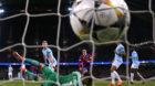 Soccer Football - Champions League Round of 16 Second Leg - Manchester City vs FC Basel - Etihad Stadium, Manchester, Britain