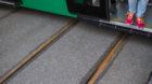 Rostbraun und Trämmligrün passen laut Farbenlehre ganz gut zueinander.