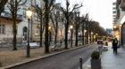 Baden-Baden ist halt schon etwas kleiner als Paris. Aber Charme hat es, oder nicht? (Foto: Renato Beck)