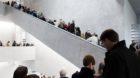 Das Kunstmuseum Basel hat ein erfolgreiches Jahr hinter sich.