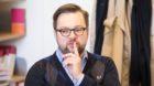 Der Soziologieprofessor Oliver Nachtwey hält am 13. März 2018 seine Antrittsvorlesung zum Thema: Die solutionistische Ethi