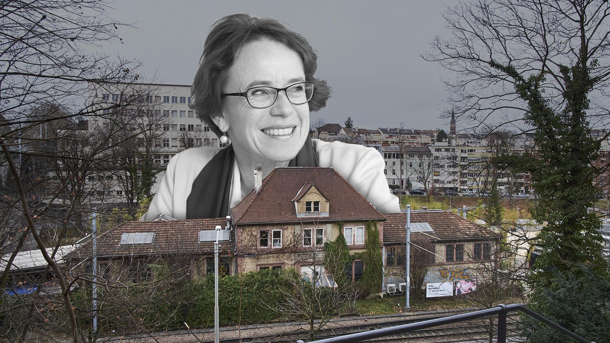 Eva Herzog Kuppel