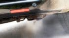 Wann kommt das Verbot f¸r Dieselfahrzeuge in Groflst‰dten? Berlin, 02.08.2017, Diesel bald nur noch im Umland? Wann kommt