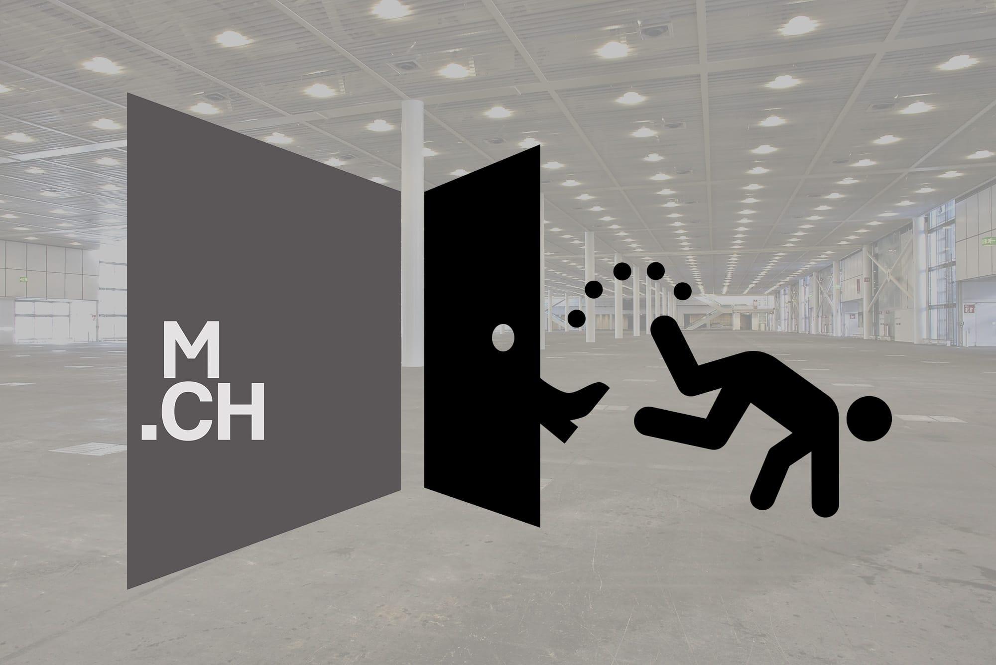 Effizienzsteigerungen: Bei der MCH Group heisst das, dass Personal muss gehen.