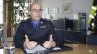 Polizeikommandant Martin Roth: «Der Polizist will grundsätzlich den Rechtsbruch verhindern.»