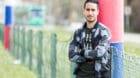 Samuele Campo: 22-jähriger offensiver Mittelfeldspieler des FC Basel, bei dem er als Sechsjähriger begann und nun als Profi