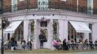 «Peggy Porschen» wird so oft fotografiert wie die grossen Attraktionen Londons.