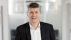 Claus Schmidt tritt die Nachfolge von David Thiel an.
