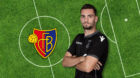 Allem Anschein nach ein neuer Spieler für den FC Basel: Konstantinos «Kostas» Dimitriou, ein bei Paok Saloniki ausgebildet