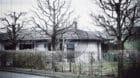 Das Haus von BDP Nationalrat Lorenz Hess an der Bergackerstrasse 93 in Stellten. Foto: Michael Würtenberg