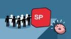 Das beschlossene Sparprogramm will die SP teilweise kippen.