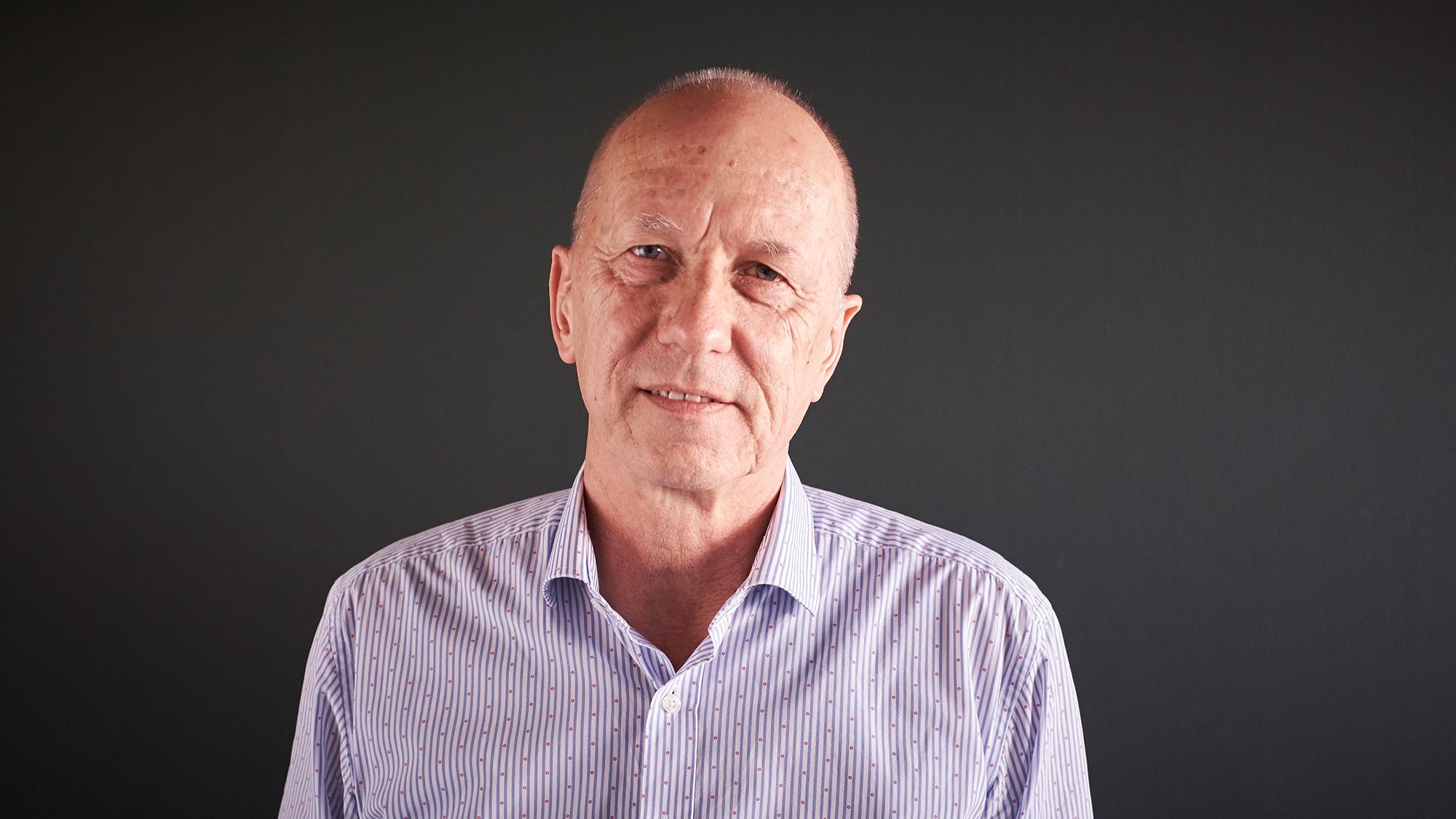 GGG-Geschäftsführer Dieter Erb: «Wir treffen notwendige unternehmerische Entscheide.»