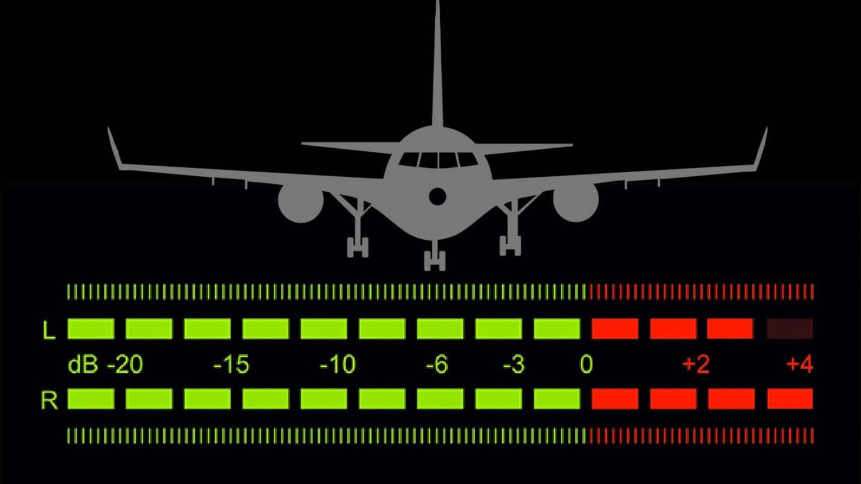 Der EuroAirport will mehr Flugruhe in der Stunde vor Mitternacht.