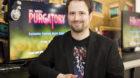 Eine Game-Designer wagt den Praxistest: Joel Mayer an der «Fantasy Basel».