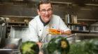 Sternenbeiz oder Altersheim-Restaurant: Chefkoch Jean-Claude Wicky reizt es auch, mit bescheideneren Zutaten kreativ zu koche