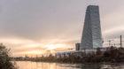 Dieses Wochenende können der Roche-Turm sowie andere Eyecatcher der Region auch von Innen bestaunt werden.
